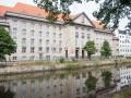 СМИ: Берлин намерен начать слежку за спецслужбами стран-партнеров