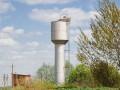 Под Харьковом сварщик погиб, упав с водонапорной башни