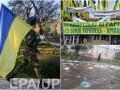 Итоги 4 октября: Протест украинских аграриев, старт осеннего призыва и мусор на улицах Львова