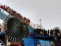Экоактивисты захватили электростанцию в Германии
