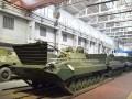 На Николаевском бронетанковом заводе выявлены махинации