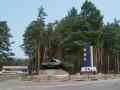 Самоубийство военного на полигоне Десна: появились подробности