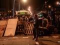Задержанный на протестах в Беларуси умер в больнице