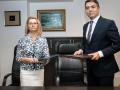 Украина договорилась о постоянном безвизе с еще одной страной