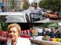 Итоги 30 июня: Uber в Киеве, арест Александровской и прощание со Слипаком