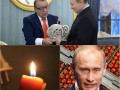Коубы недели: Обращение Путина, свет для Крыма и протест дальнобойщиков