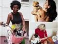 Вдвое больше красоты: американка фотографирует  кошек и их хозяек