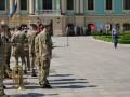 Экраны, полиция и режиссеры: На репетиции инаугурации ждут Зеленского