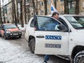 ОБСЕ зафиксировала более 50 танков вблизи Луганска
