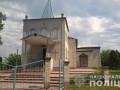 Под Киевом ограбили три церкви за сутки