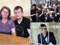 Итоги выходных: встреча Агеева с матерью, протест в Москве и судьба ГРУшника Ерофеева