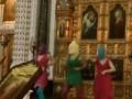 Amnesty International признала Pussy Riot узниками совести
