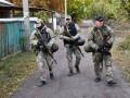 Разведение на Донбассе: ситуация на участках