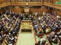 Парламент Британии заблокировал жесткий Brexit