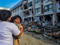 Землетрясение в Индонезии: число погибших достигло почти 2000 человек