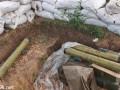 Гибридная армия усилила обстрелы на мариупольском направлении