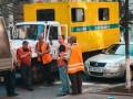 В Киеве из-за аварий семь улиц остались без воды