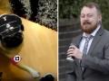 Шотландского блогера оштрафовали на 800 фунтов за