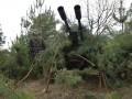Новости Донбасса 23 мая: Ранен украинский военный
