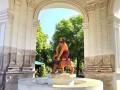 В Киеве отремонтируют окутанный легендами старейший фонтан столицы