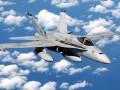 В США разбился истребитель, два пилота погибли