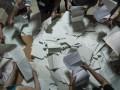 Результаты выборов медленнее всего считают на Донбассе и в Киеве