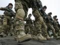 Полиция назвала количество дезертиров в ВСУ