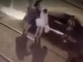 Появилось видео смертельного ДТП в Одессе