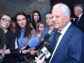 Кравчук назвал причины низкой явки на местных выборах