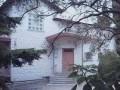 Януковича просят защитить от застройщиков дом-музей Антона Чехова в Ялте