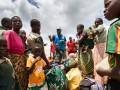 В ООН знали о сексуальном насилии над беженцами в Африке - The Times