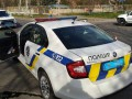 В Хмельницком агрессивная компания наркоманов напала на патрульных