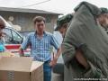 Польским волонтерам, передававшим бронежилеты украинской армии, грозит десять лет тюрьмы