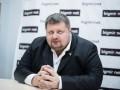 Нардеп Игорь Мосийчук объявил голодовку