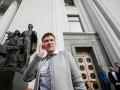 Савченко собралась на оккупированный Донбасс