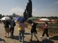Небывалая жара в Чехии установила 115 рекордов