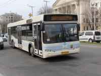 В Запорожье отказались останавливать транспорт