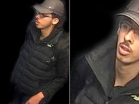 Теракт в Манчестере: полиция показала фото смертника