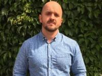 Журналист Крутчак зарегистрировал в наркодиспансере заявление о проверке Рабиновича на наркотики