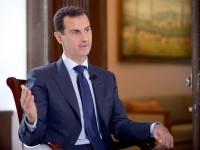Асад рассказал, почему боевики ИГ захватили Пальмиру