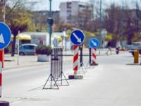 В Киеве ограничат движение на Броварском проспекте