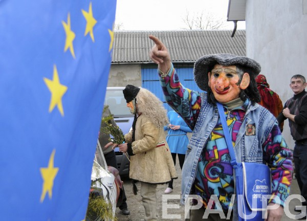 В ЕС считают необходимым обеспечить независимость органов по борьбе с коррупцией