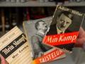 Книга Майн Кампф стала бестселлером в Германии