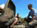 Окружение экс-главы Генштаба получило 84 млн на топливо для армии - СМИ
