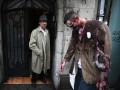Зомби в теме! Лучшие рекламные ролики этой недели