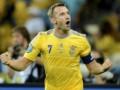 Ъ: Матч Украина - Англия собрал рекордную аудиторию для канала Украина