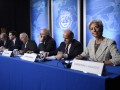 Украина готовится к новому траншу от МВФ