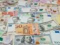 Курс валют на 06.01.2021: гривна отыгрывает позиции