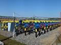 Стало известно, сколько газа Украина купила у Европы в ноябре