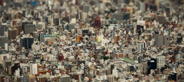 Япония провела крупнейшую приватизацию с начала века